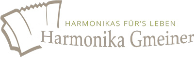 Harmonika Gmeiner Logo