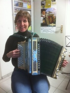 Petra Kohler - Harmonika Gmeiner